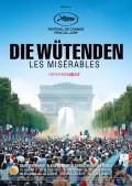 Die Wütenden - Les Miserables